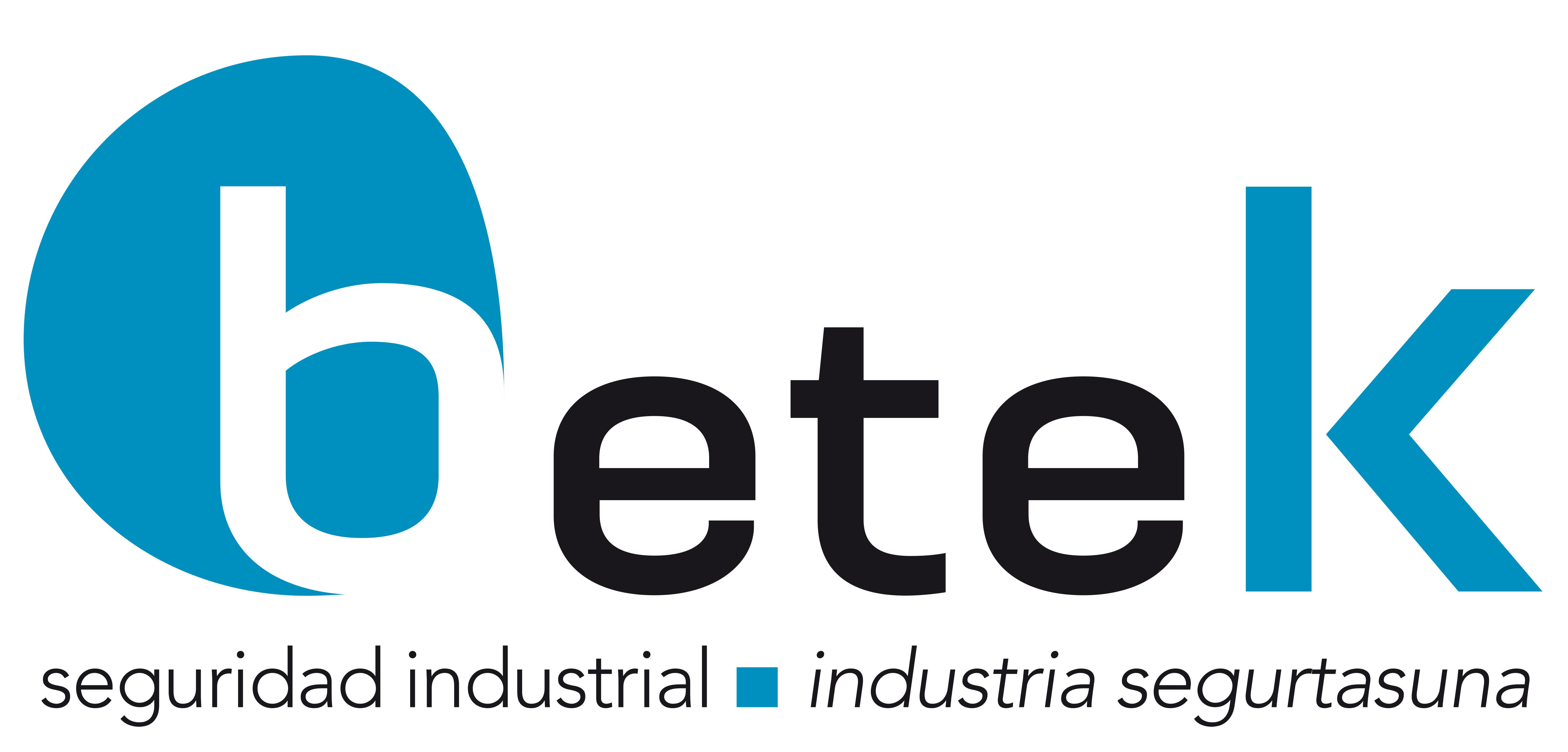 logo betek - 2